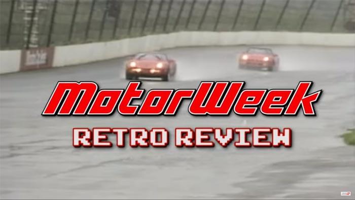 Motor Week Retro Review