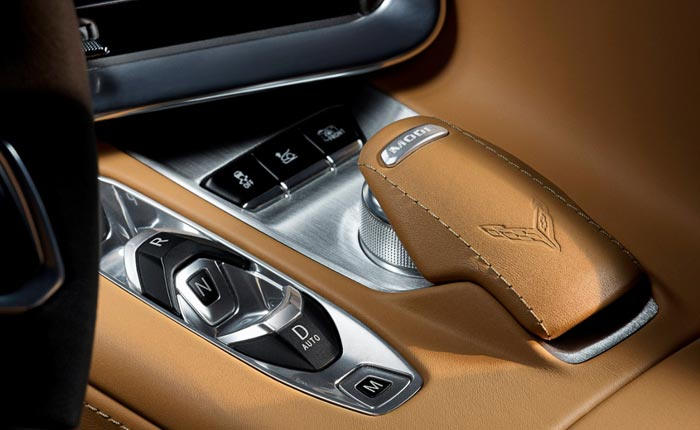 Question of the Week: What Are the Two Features You Like Most About on the C8 Corvette?