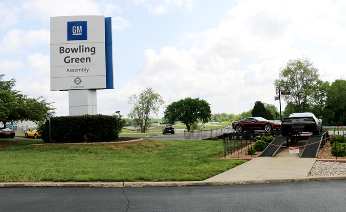 Bowling Green Assembly Plant UAW Members Reject New Labor Agreement with GM