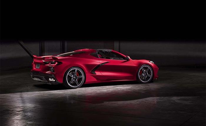 OFFICIAL: The 2020 Corvette Stingray Goes 0-60 MPH in 2.9 Seconds; Runs Quarter Mile in 11.2 @ 121 MPH
