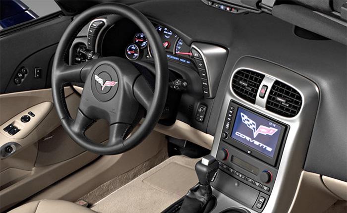 [VIDEO] Corvette Mechanic Paul Koerner Shares C6 Corvette Blank Clock Navigation Fix