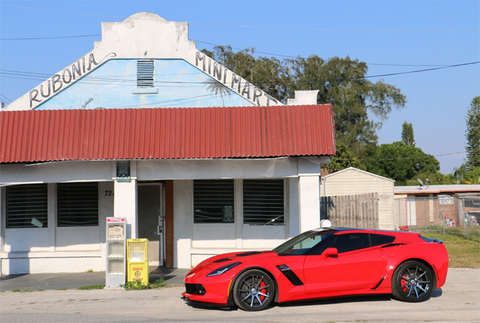Poll: Who is Your Favorite Corvette Tuner?