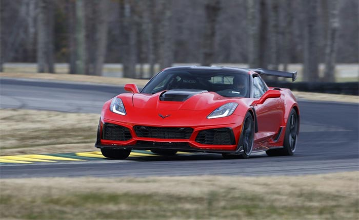 QUICK SHIFTS: Corvette ZR1 Send-Off, CCR Bassist, No C8 Manuals, LT2 Deep Dive, Corvette Trivia and More