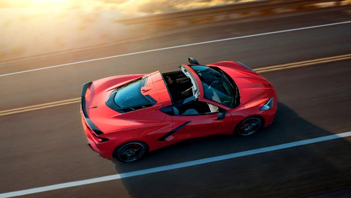 Motor Trend Admits First C8 Corvette Dyno Test was Botched