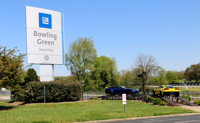 Ex-Lordstown GM Workers Who Transferred to Bowling Green Prepare For More Downtime
