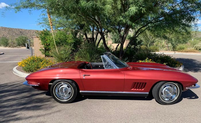 [GALLERY] Midyear Monday! (44 Corvette photos)