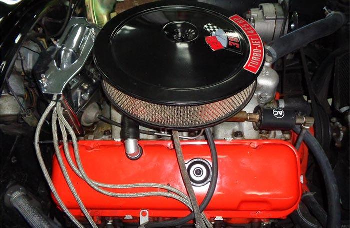 1965 Corvette 396/425 V8