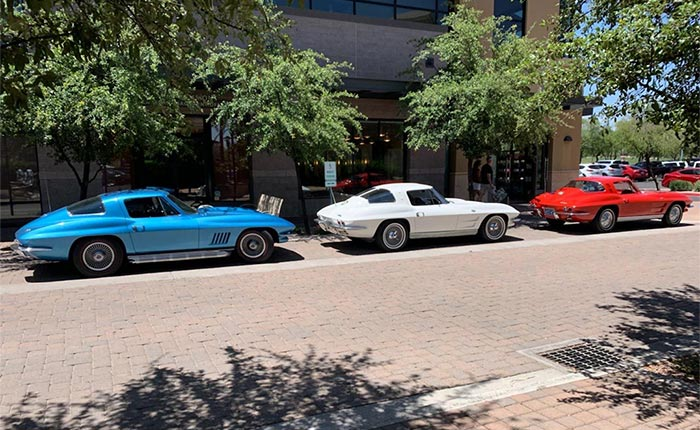 [POLL] What's Your Favorite Corvette of the 1960s?