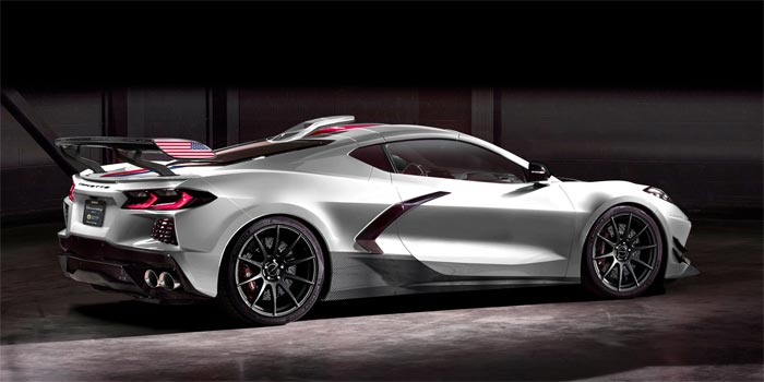Hennessey Performance Offers First Look at Packages to Tune the C8 Corvette Up to 1200 HP