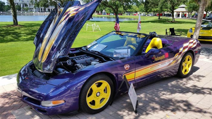 [POLL] What's Your Favorite Corvette of the 1990s?