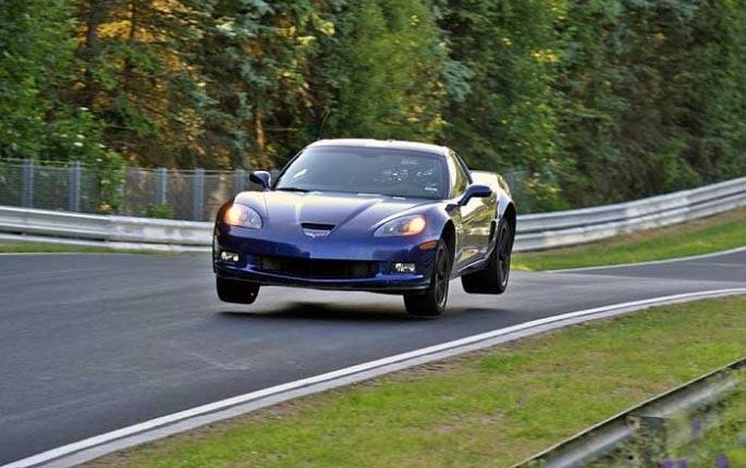 Corvettes For Sale: 2005 Corvette Z06 EX Car