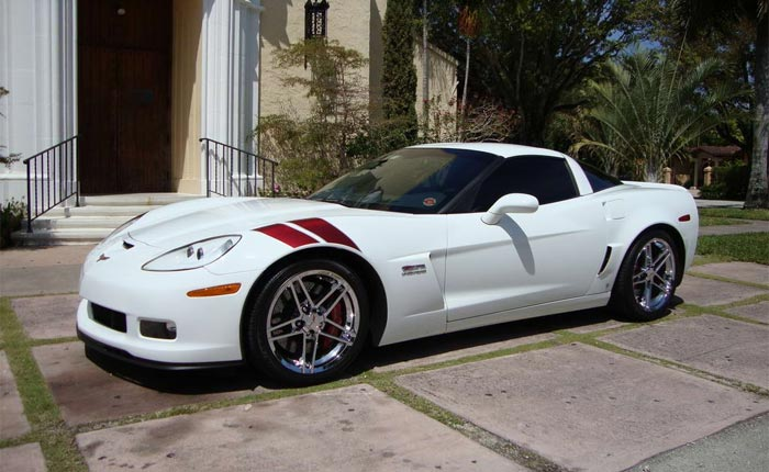 [POLL] What's Your Favorite Corvette of the 2000s?