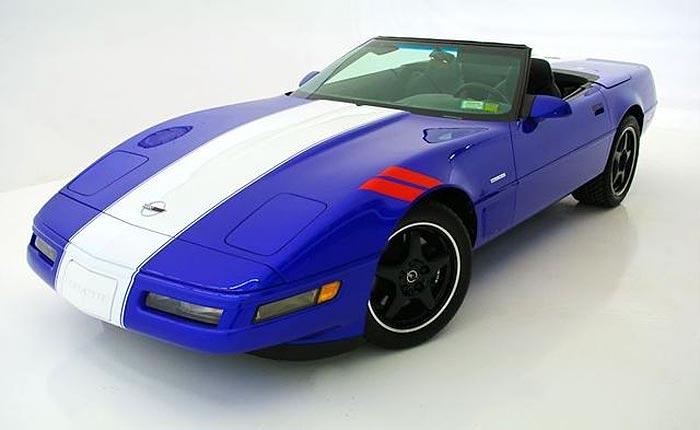 1996 Corvette Grand Sport