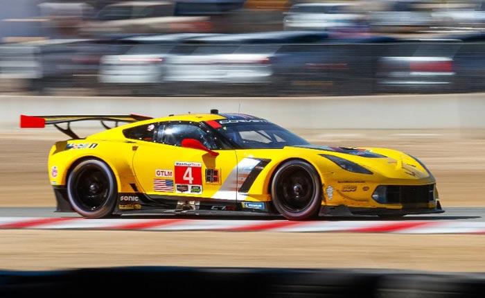 C7.R Corvette