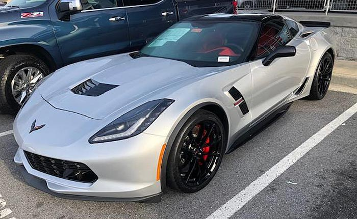 Corvette Delivery Dispatch with National Corvette Seller Mike Furman for Dec. 29th