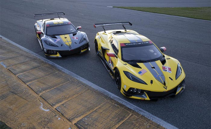 Corvette Racing at Daytona: Start of a New Era