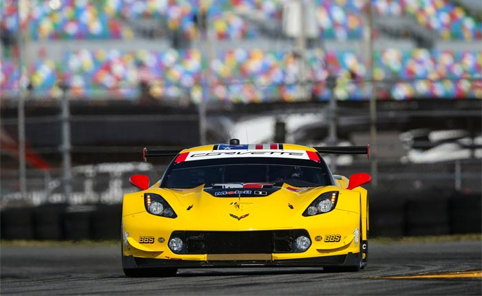 Corvette Racing at Daytona: Wrapping Up the Roar