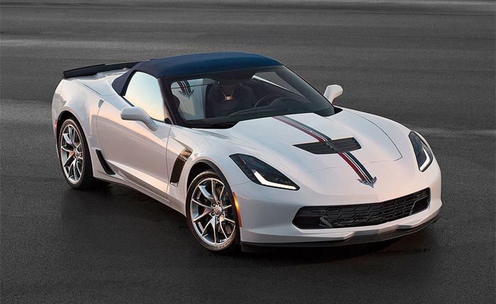 POLL] What Was the Best C7 Corvette Special Edition? - Corvette
