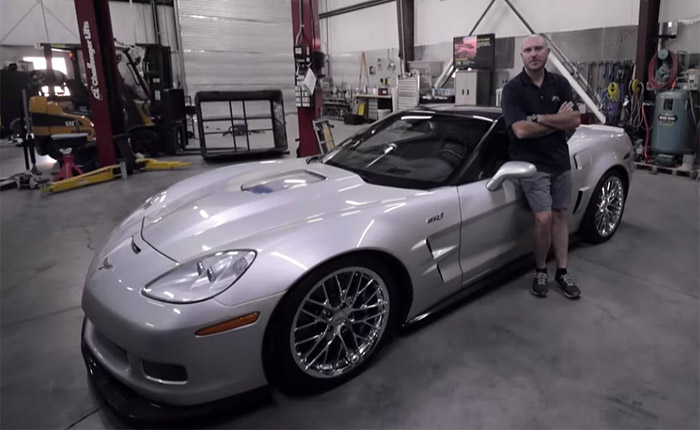 EFI University Discusses Differences in OEM Tuning vs Aftermarket Tuning