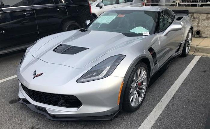 Corvette Delivery Dispatch with National Corvette Seller Mike Furman for Jan. 13th