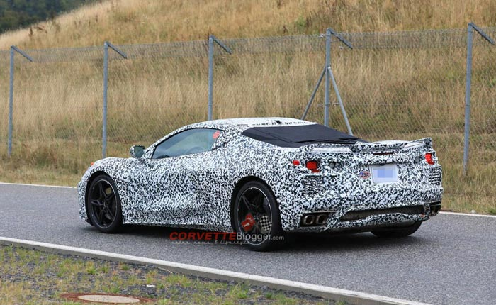 Ford Mustang GT500 and the C8 Corvette Might Share the Same Tremec Dual-Clutch Gearboxes