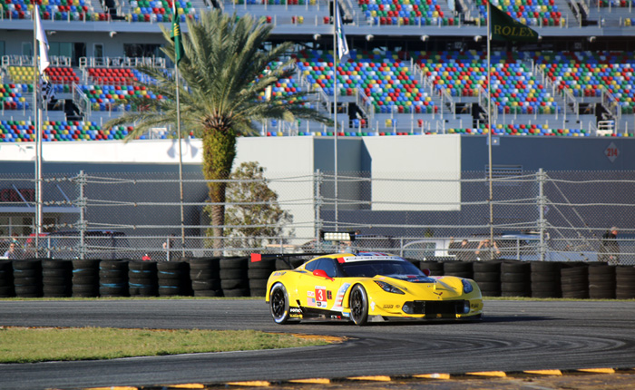 IMSA Makes No Major Changes to GTLM BoP Following Roar Test