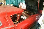 1963 Corvette Split Window Stored Away for 56 Years Now for Sale on BarnFinds.com