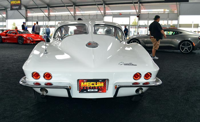 1963 Corvette Z06 Tanker: Two Tales of One Corvette