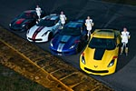 Officially Official: 2019 Corvette Grand Sport Drivers Series