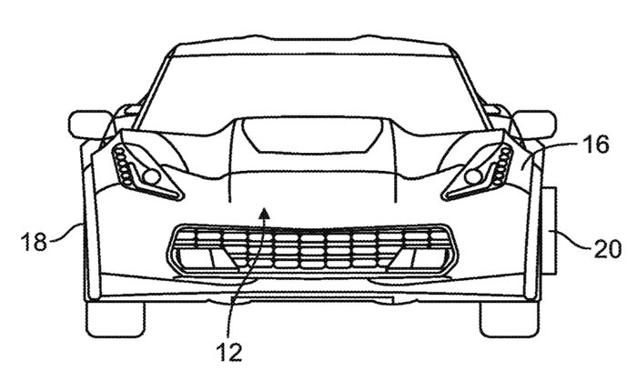 GM Files Patent Application for Active Aero Side Panels