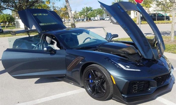 Five Corvettes on eBay You Should Buy Right Now