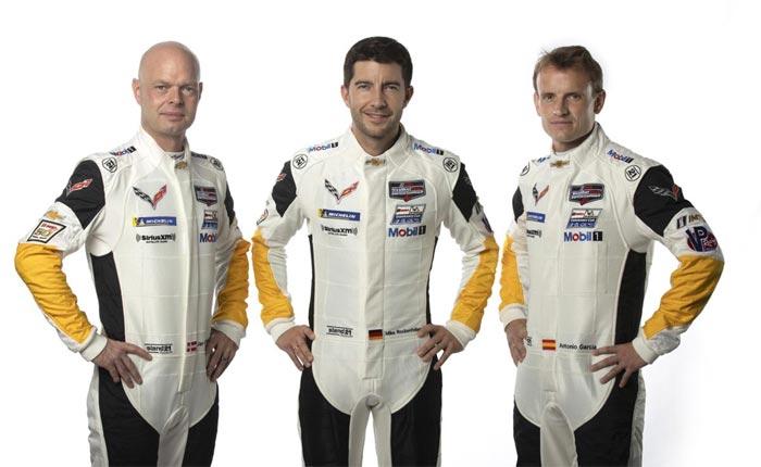 Corvette Racing at Sebring: Doing the Double