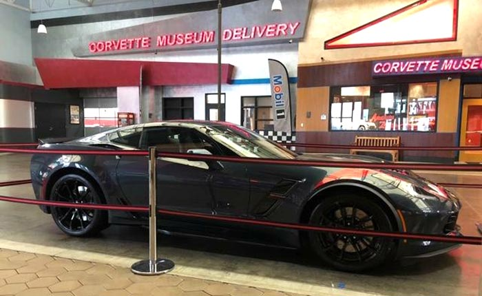 Corvette Delivery Dispatch with National Corvette Seller Mike Furman for Mar. 3rd