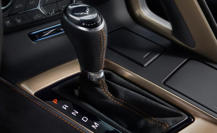 [VIDEO] Paul Koerner Discusses Cold Weather Shifting With the C7 Corvette's 8-Speed Auto Transmission