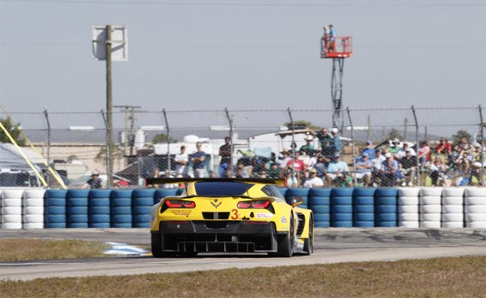 Corvette Racing at Sebring: 'Super' Weekend on Tap for Corvette C7.Rs