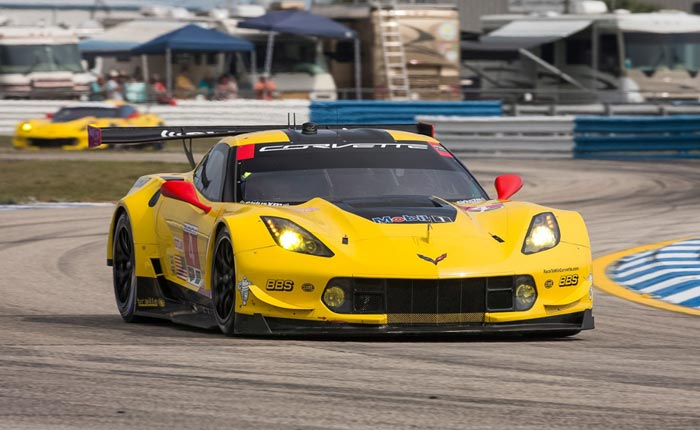 Links and Info for the 2019 Mobil 1 Twelve Hours of Sebring