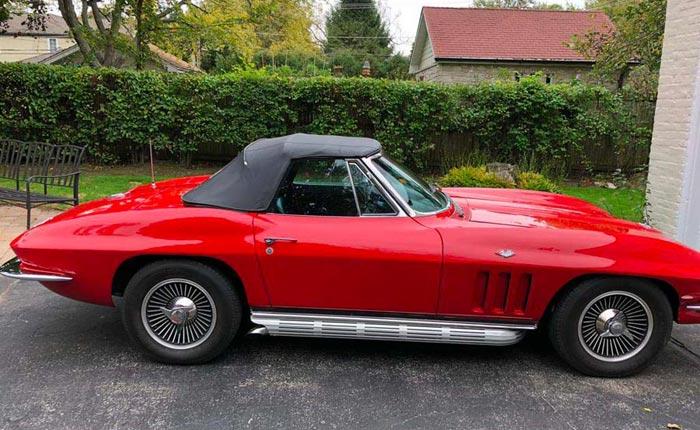[GALLERY] Midyear Monday! (43 Corvette photos)