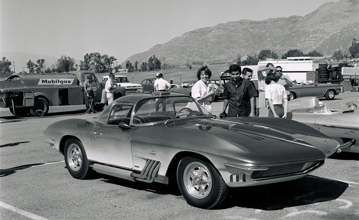 Iconic Corvettes Heading to 2019 Bloomington Gold Show