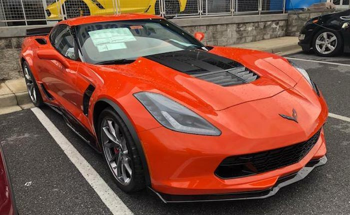 Corvette Delivery Dispatch with National Corvette Seller Mike Furman for Mar. 24th