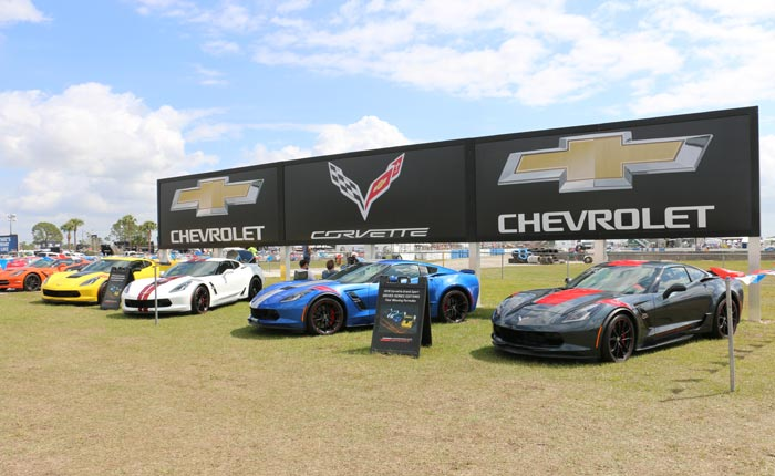 [GALLERY] The Corvette Vanity Plates of the 2019 Mobil 1 Twelve Hours of Sebring