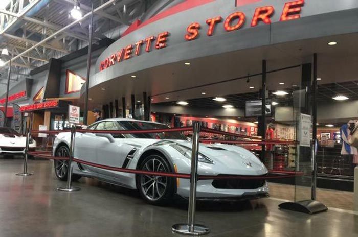 Corvette Delivery Dispatch with National Corvette Seller Mike Furman for Mar. 31st