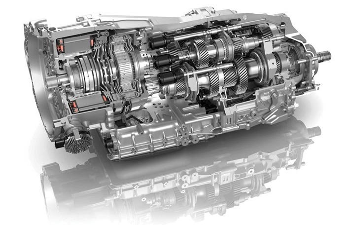 Will the C8 Corvette Get the Same DCT Gearbox Found in the Porsche 918?