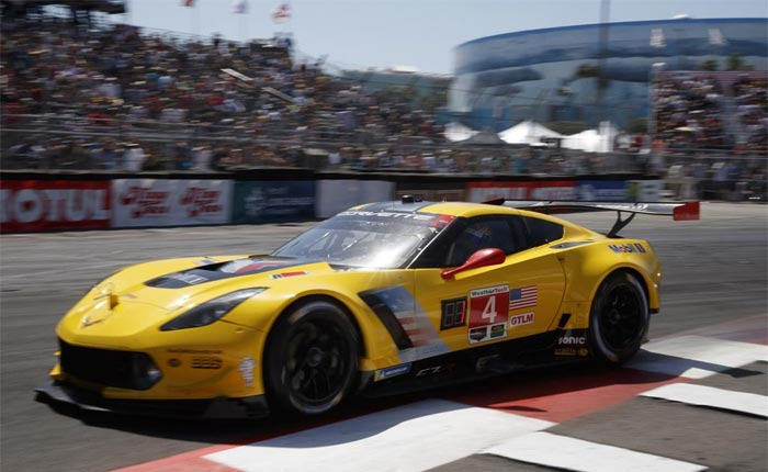Corvette Racing at Long Beach: Third Straight Win on Tap?