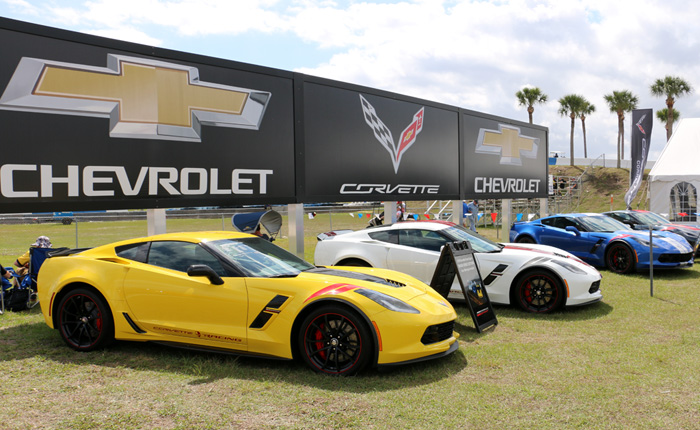 Inventories Remain High with 9,055 Corvettes Available Nationwide