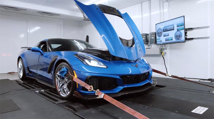 [VIDEO] HP Tuners Has Finally Made the 2019 Corvette ZR1 Tunable!
