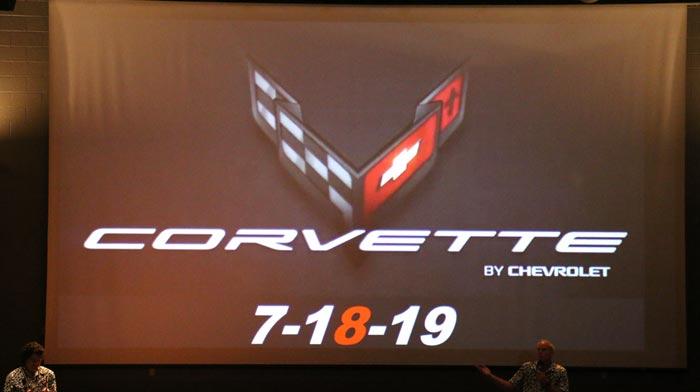 [VIDEO] The Corvette Team Seminar from the 2019 National Corvette Museum Bash