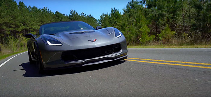 [VIDEO] A Cinematic Thrashing of a C7 Corvette Z06