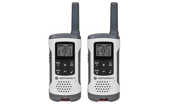 [AMAZON] Save 38% on the Motorola T260 Talkabout Radios (2-Pack)