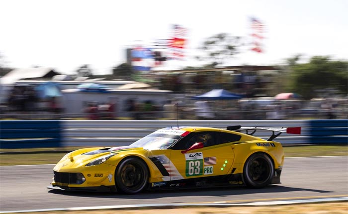 Corvette Racing at Le Mans: Dress Rehearsal for 20th Appearance