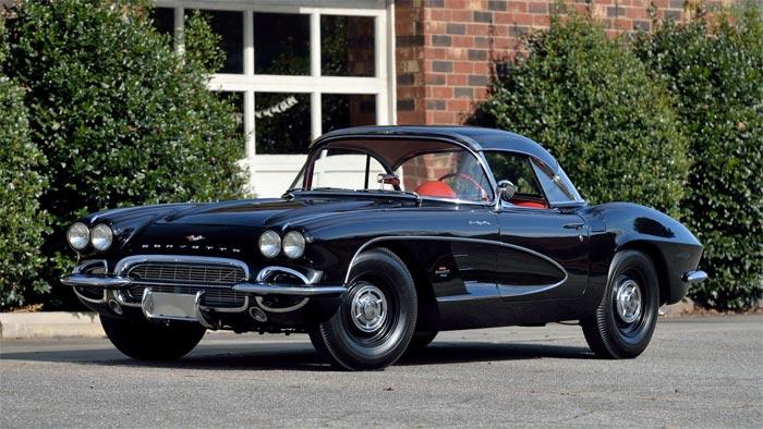 1961 Big Brake Fuelie